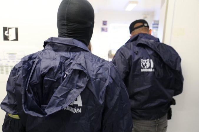 Kriminalisti zasahujú v sídle Slovenského zväzu ľadového hokeja pre fiktívne faktúry
