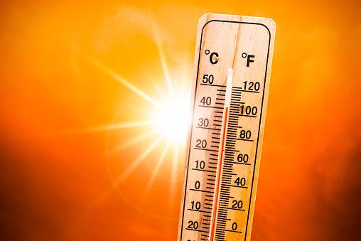 Britská Kolumbia má nový teplotný rekord, v Kanade padol naposledy v roku 1937