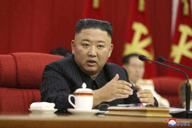 Vychudnutý vzhľad Kim Čong-una nedá ľuďom spávať, Severokórejčania sa obávajú o vodcovo zdravie