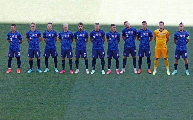 Slováci už poznajú dejiská kvalifikácie MS 2022, na jeseň pocestujú do Ľubľany, Kazane aj Osijeku