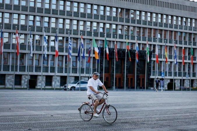 Slovinsko preberie na pol roka rolu predsedníckej krajiny Únie, nahradí tak Portugalsko