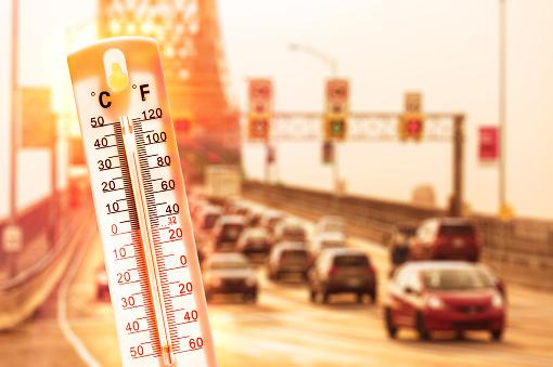 Extrémne horúčavy v Kanade a USA zrejme spôsobili úmrtia, zomrelo viac ako 100 ľudí
