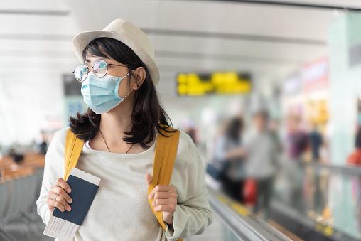 Do Únie už môžu cestovať obyvatelia ďalších krajín, obmedzenia by sa mali postupne zrušiť aj pre Čínu