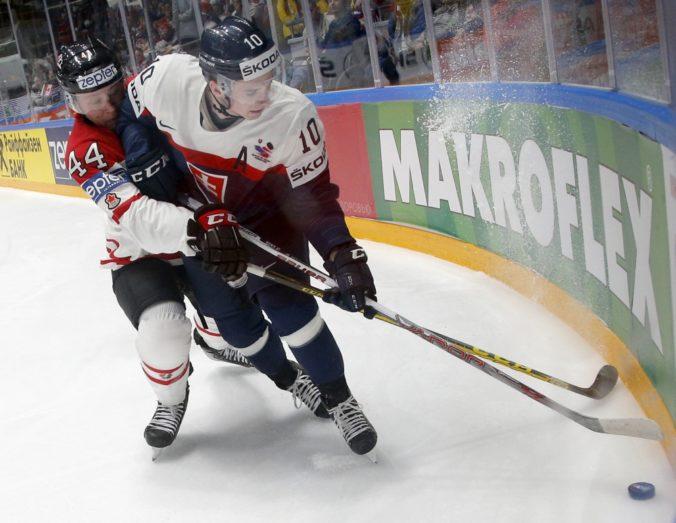 Martin Réway bude aj v nasledujúcej sezóne Tipos extraligy pôsobiť v tíme HC Košice