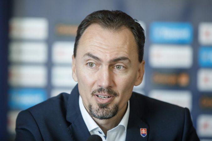 Miroslav Šatan kandiduje na post v Rade IIHF, novým šéfom federácie chce byť aj Čech Petr Bříza