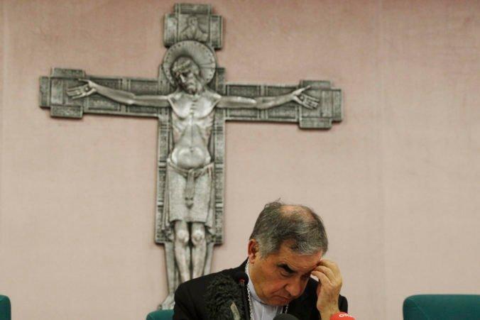 Vatikánsky sudca obžaloval 10 ľudí zo sprenevery, je medzi nimi aj v minulosti vplyvný kardinál