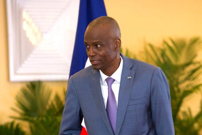Haitský prezident Jovenel Moise bol zavraždený, svetoví lídri zostali z činu šokovaní