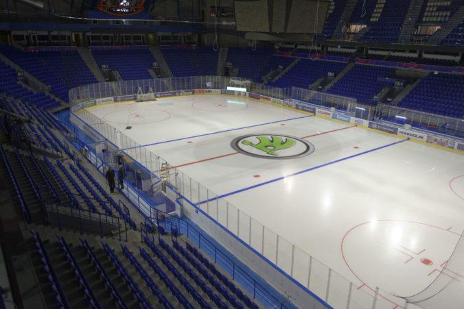 Košická Steel aréna má nového partnera, do jej štruktúr vstúpil Slovenský olympijský a športový výbor