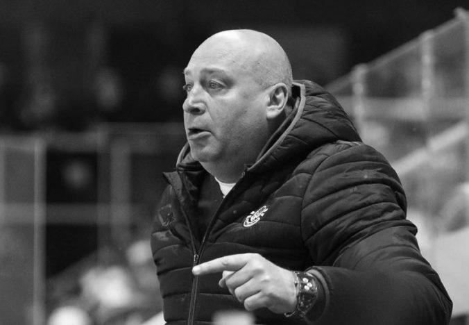 Zomrel hokejový tréner Miroslav Chudý, hlavy v smútku majú v Banskej Bystrici aj v Michalovciach