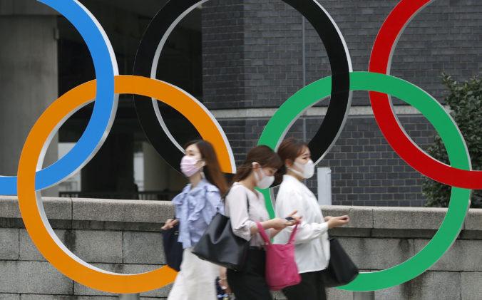 Letné olympijské hry budú definitívne bez divákov, v Tokiu vyhlásili výnimočný stav