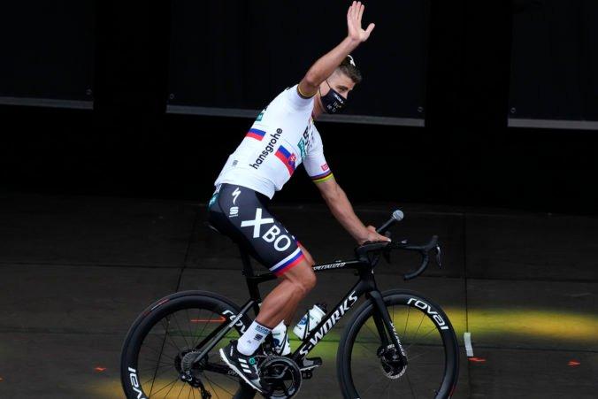 Sagan odstúpil z Tour de France, nenastúpil na štart na 12. etapy