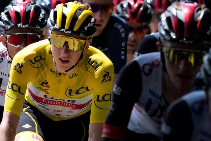 Pogačar vládne Tour de France 2021 a chystá sa aj na španielsku Vueltu