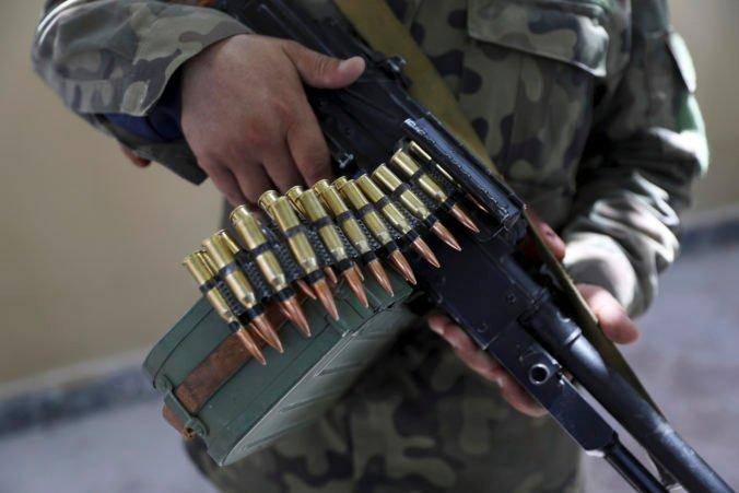 Taliban sa po stiahnutí amerických vojakov rozpína, pod kontrolou má údajne väčšinu Afganistanu