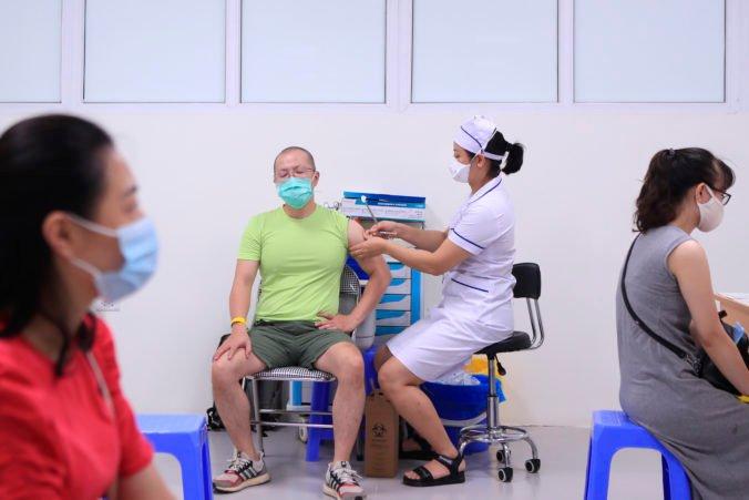 Cestujete do Vietnamu? Ministerstvo upozorňuje na nové opatrenia v súvislosti s koronavírusom