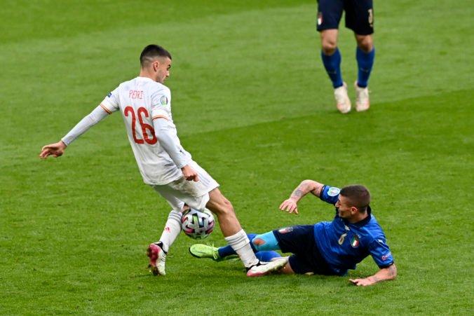Ravanelli sa obáva, že finále majstrovstiev Európy je už pripravené pre Angličanov