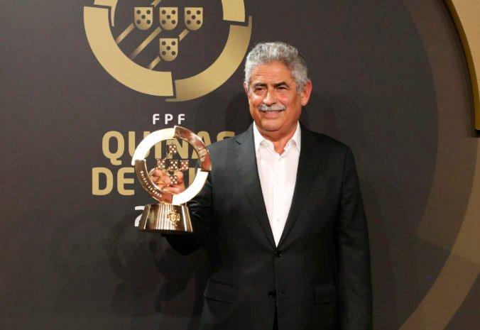 Prezident klubu Benfica Lisabon je v domácom väzení, jeho povinnosti prevzal dočasne Rui Costa