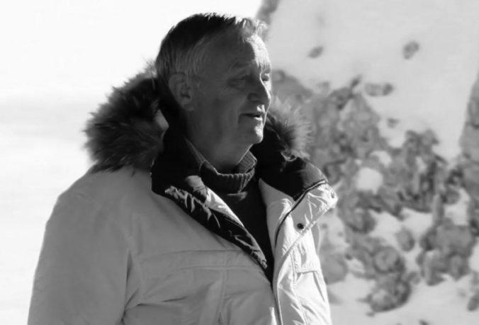 Zomrel Gian Franco Kaspel, dlhoročný prezident Medzinárodnej lyžiarskej federácie