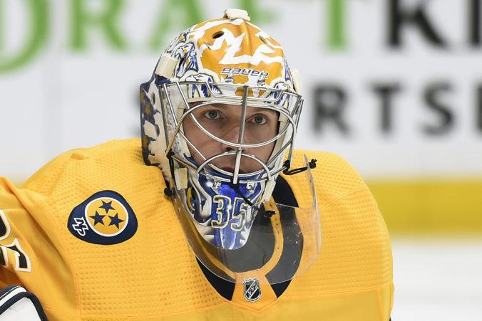 Fínsky brankár Pekka Rinne opúšťa po 15 rokoch zámorskú NHL, nad jeho ďalšou kariérou visí otáznik