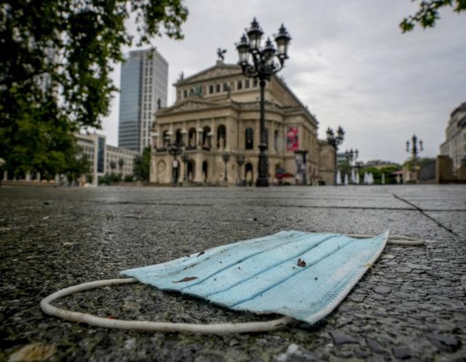 Viac nemeckých firiem je optimistickejších, výrazne pokleslo vnímanie koronakrízy ako existenčnej hrozby