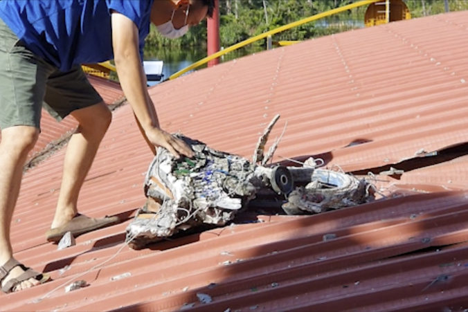 Viac ako 20 zemetrasení zasiahlo východné pobrežie Taiwanu, hlásia aj materiálne škody