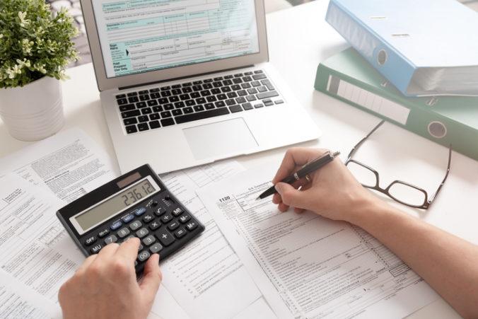 Zasielate daňové podania emailom? Dajte si pozor, Finančná správa nemusí všetky akceptovať
