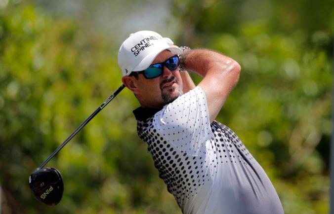 Slovenský golfista Sabbatini si na OH v Tokiu verí na medailu, na úspech bude potrebné šťastie