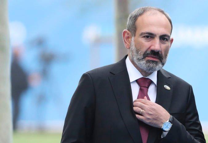 Ústavný súd v Arménsku potvrdil výsledky volieb, strana úradujúceho premiéra má väčšinu