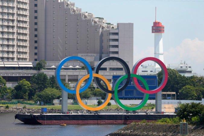 Agentúra AP si splietla národnosť dvoch kajakárov a prisúdila Slovákom na olympiáde v Tokiu štyri medaily