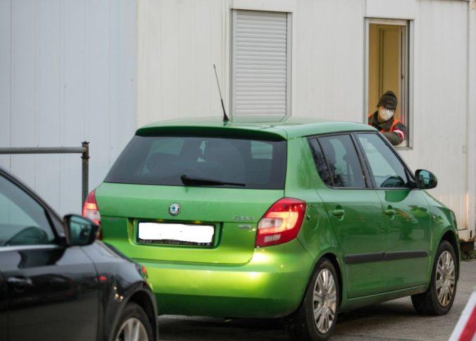 Česko upravilo pravidlá pre vstup do krajiny, po novom musia Slováci vyplniť príjazdový formulár