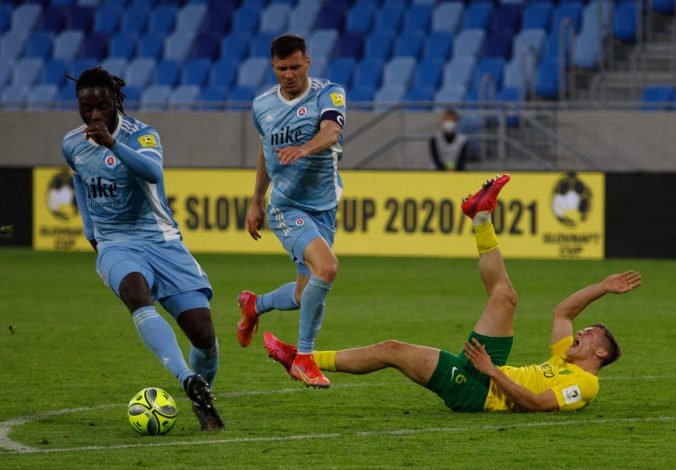 Slovan Bratislava spoznal ďalších možných súperov v pohárovej Európe