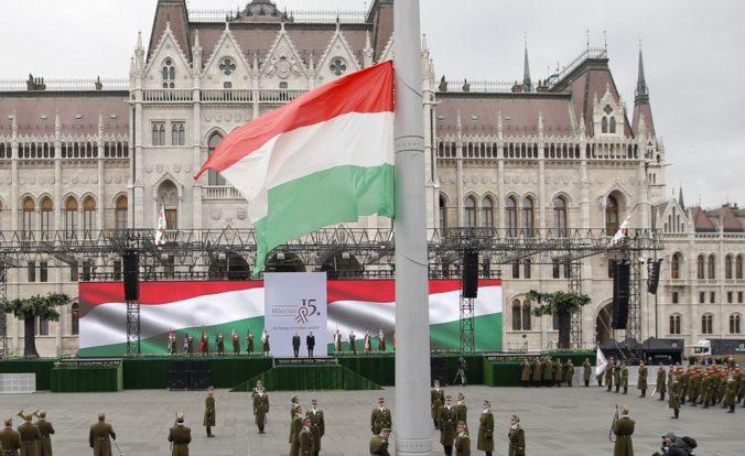 Špehujú sa v Maďarsku novinári a ďalšie osobnosti? Politici žiadajú začatie vyšetrovania