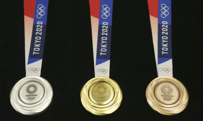 Ktorá krajina vybojuje na OH v Tokiu najviac medailí? Analytici majú troch jasných favoritov