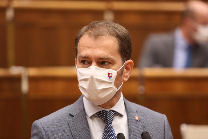 Matovičovo ministerstvo diskutuje s podnikateľmi o odškodňovacom zákone, ale môže ho pochovať vnútrokoaličný spor