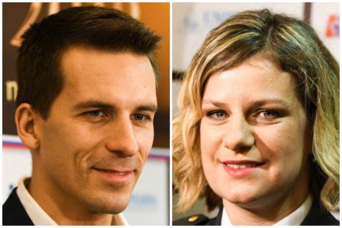 Slovensko bude mať na otváracom ceremoniáli olympiády v Tokiu dvoch vlajkonosičov