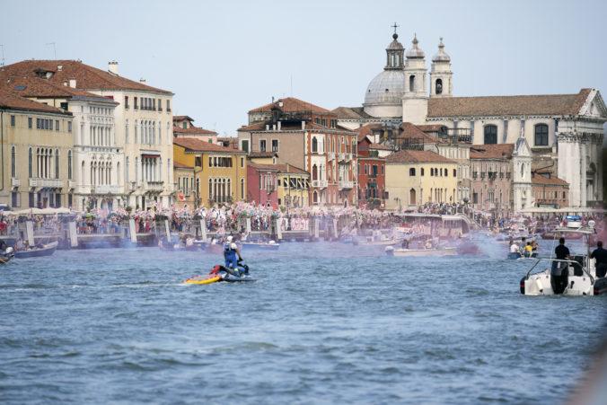 Benátky nebudú na zozname ohrozených miest svetového dedičstva UNESCO, vyhli sa tomu zámerne