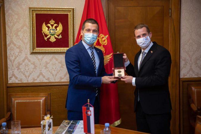 Klus vidí v Sarajeve dôkaz toho, aký veľký význam má jasná garancia mieru a stability