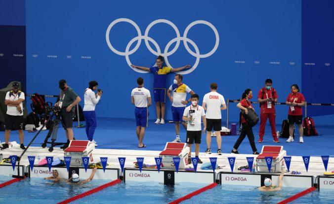 Na olympiáde v Tokiu pribúdajú nakazení, koronavírus vyradil české plážové volejbalistky i ruského plavca