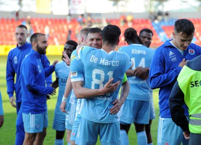 Nová sezóna Fortuna Ligy opäť začína, titul bude obhajovať Slovan Bratislava
