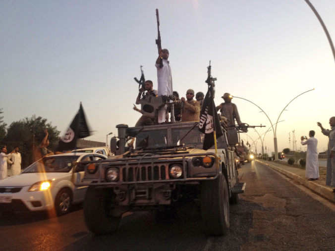 Afrika sa stala regiónom najviac zasiahnutým terorizmom, tvrdia odborníci OSN