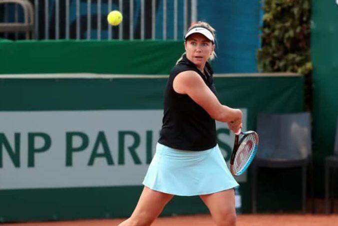 Kučová prvýkrát postúpila do finále turnaja WTA v Gdyni, Nemku Korpatschovú zničila za 71 minút
