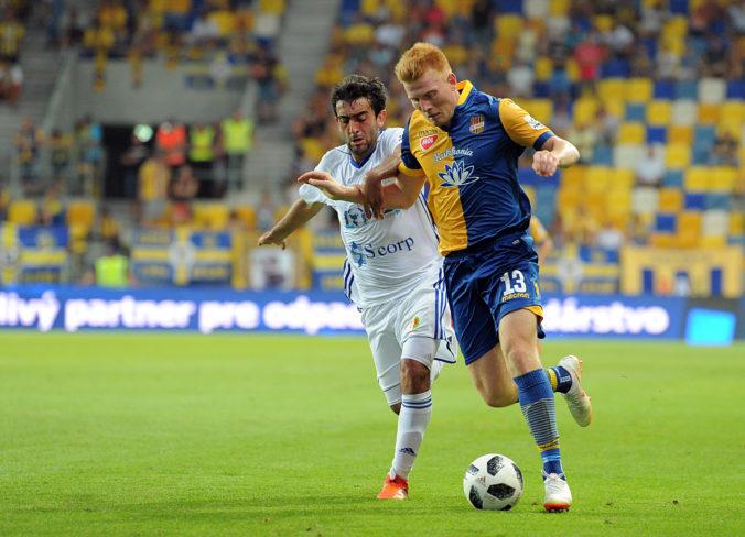 Fortuna liga má za sebou prvé kolo novej sezóny, DAC hladko prehral v Michalovciach