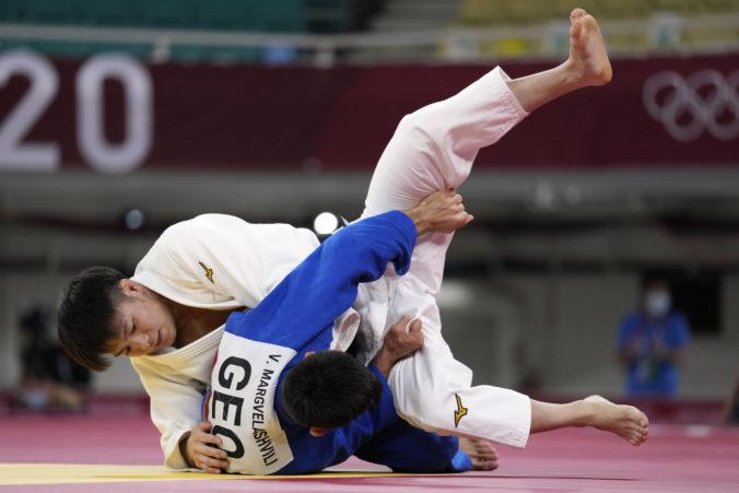 Súrodencom Abeovcom sa na olympiáde v Tokiu podaril nevídaný kúsok, zlato získali len krátko po sebe