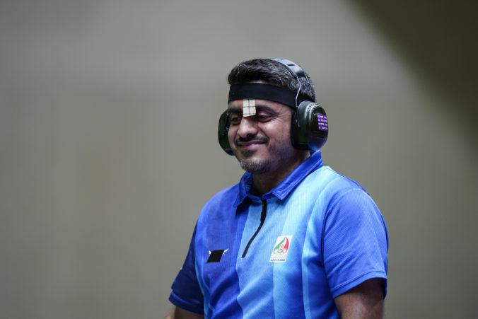 Zlatý strelec Foroughi bol možno v teroristickej organizácii, zástupcovia športovcov žiadajú vylúčenie Iránu z olympiády