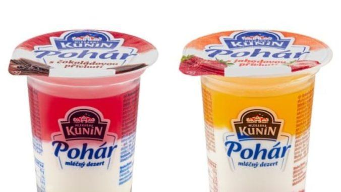 Hygienici varujú pred nevyhovujúcimi potravinami v obchodoch, výrobcom je česká spoločnosť
