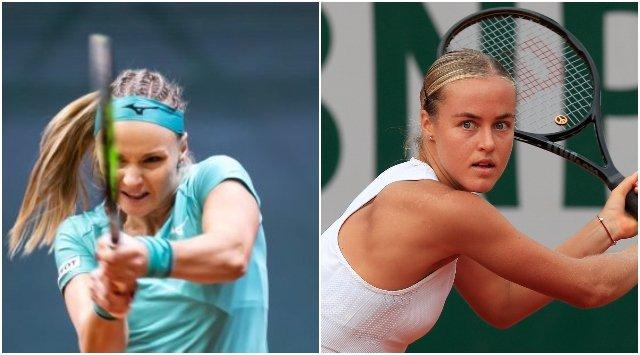Šramková aj Schmiedlová na postúpili turnaji WTA v Belehrade, vo štvrťfinále dvojhry ich čaká Česka a Ruska