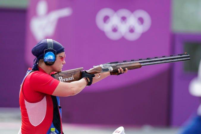 Kuzminová víta Rehák Štefečekovú v klube olympijských víťazov, ku gratuláciám sa pripojila aj Tabák