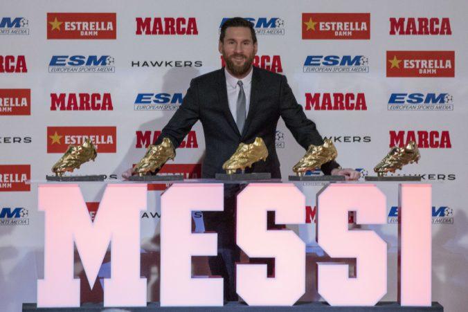 Messi je takmer mesiac bez zmluvy, na tréningu FC Barcelona by sa však už mal objaviť