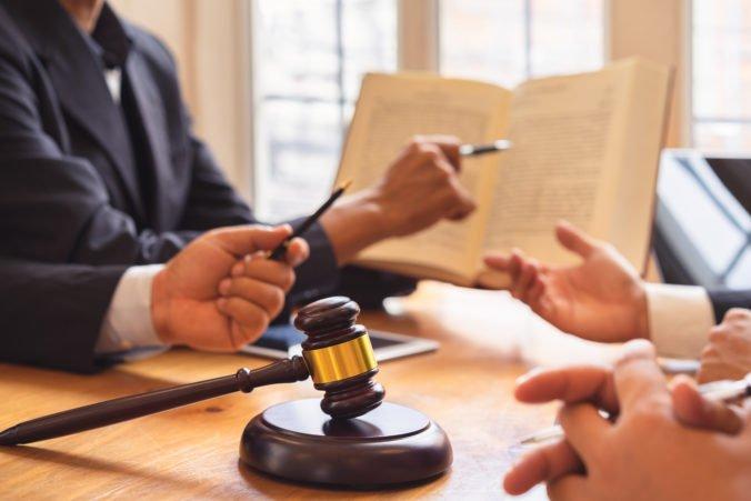 Poľským sudcom a prokurátorom sa nepáčia kroky vlády, vyzývajú k rešpektovaniu nariadení Súdneho dvora EÚ