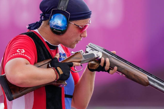 Rehák Štefečeková patrí k najúspešnejším slovenským olympionikom, ziskom zlata sa posunula do najlepšej desiatky