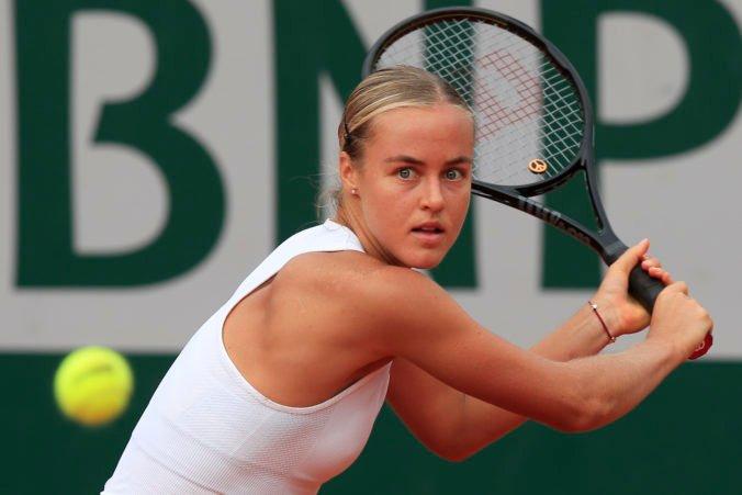 Schmiedlová ako nenasadená vyhrala turnaj WTA v Belehrade, vracia sa do elitnej stovky rebríčka